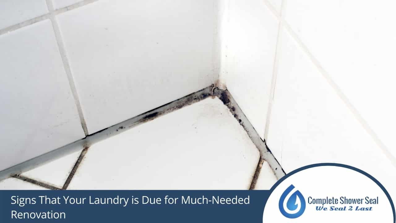 Signs That Your Laundry is Due for Much-Needed Renovation