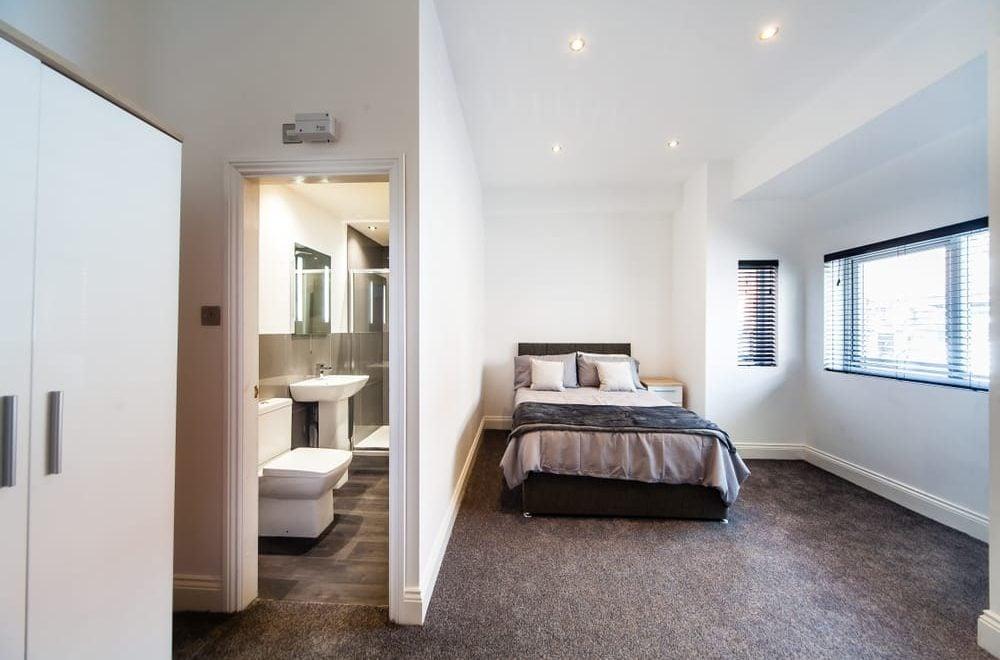 En Suite Renovations newcastle