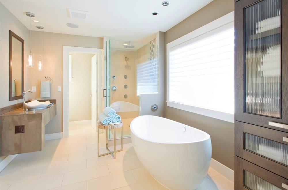 bathroom renovation newcastle_designing your bathroom