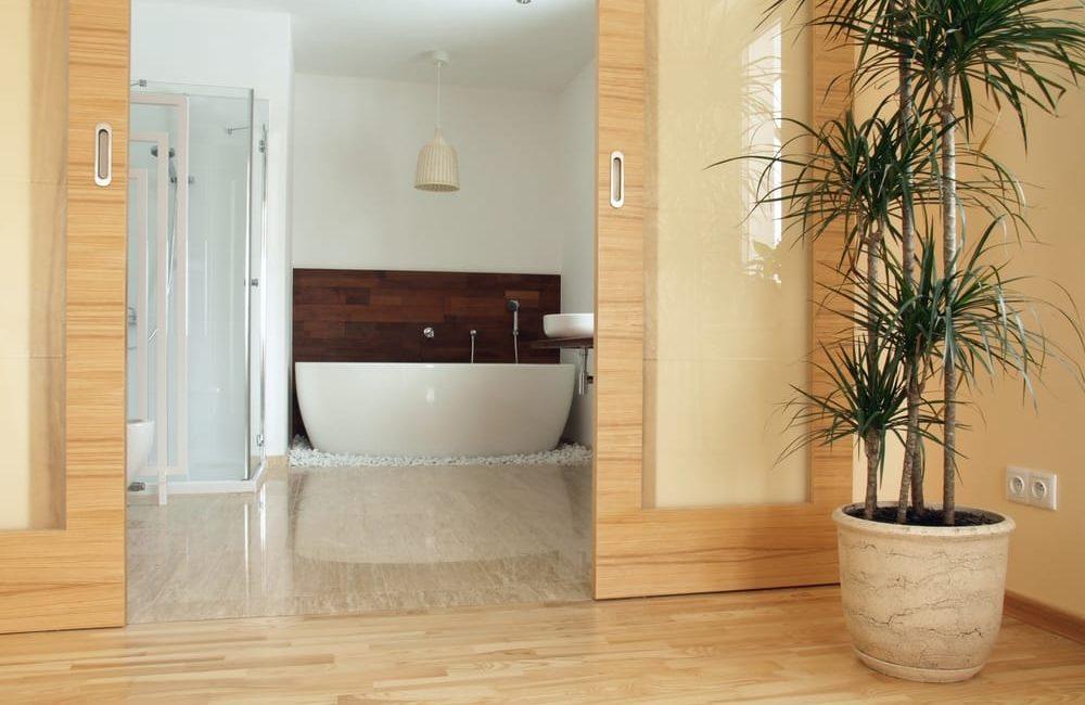 newcastle en suite bathrooms