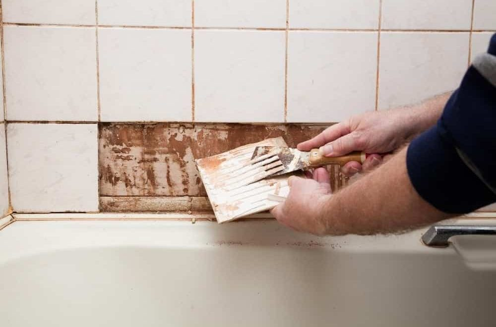 what is waterproofing
